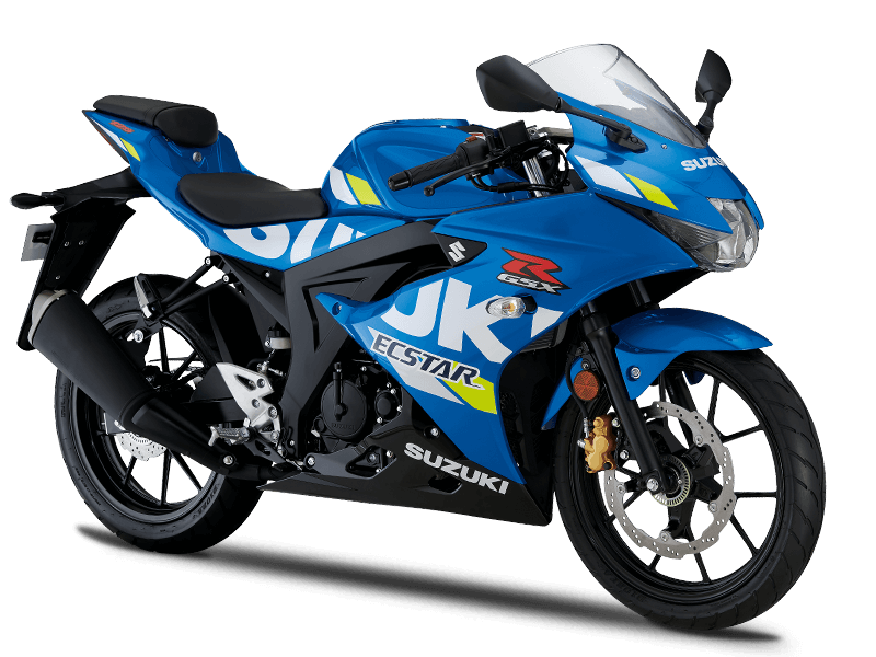 some bike GSX-R125_BLUE-M0