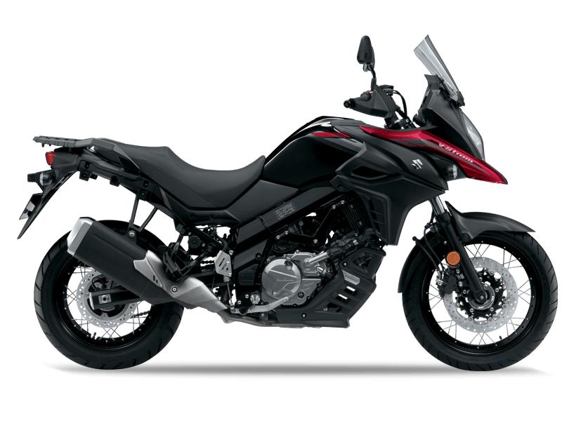 some bike V-STROM-650XT-Black-M1